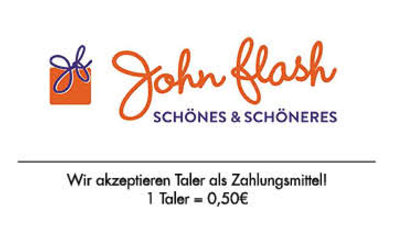 john flash bonustaler kooperationspartner